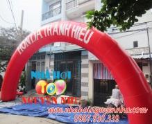 Cổng Hơi CT-063